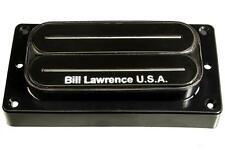 Genuine BILL LAWRENCE USA L500L Lead/Bridge Humbucker Pickup BLACK