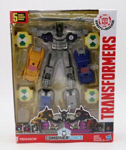Transformers Robots in Disguise Combiner Force Menasor Action Figure