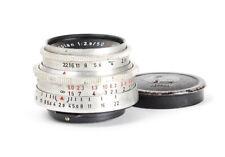 Meyer Optik Gorlitz Red V Trioplan 2.9/50mm f/2.9 50mm mount Altix No.1708475