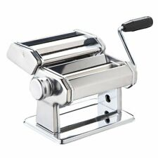 Meglio Stainless Steal Traditional-Style Pasta Maker