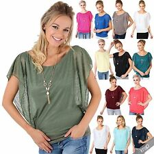 Hip Length Viscose Yes Party Tops & Shirts for Women