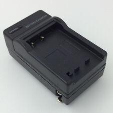 NP-FT1 Battery Charger for SONY Cyber-Shot DSC-L1 DSC-M1 DSC-T1 DSC-T3 Cam US