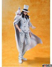 4549660075561 Bandai Tamashii Merchandising One Piece Zero - Robu Rucchi Movie G