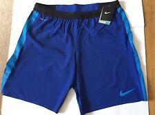 """Nike Dry para hombre Pantalones Cortos Entrenamiento Fútbol/Dri Fit Talla Grande (9"""")"""