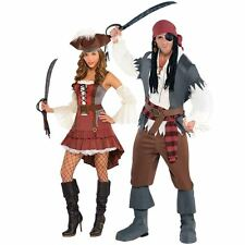 Amscan Polyester Pirate Fancy Dresses