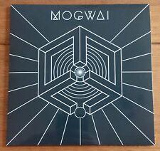 """Mogwai - Tell Everybody 7""""  Etched Vinyl"""