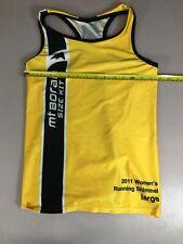 Borah Teamwear Womens Run Running Top Shirt Large L (6910-119)