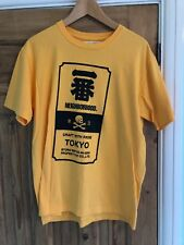 Neighborhood Yellow Tee - Large