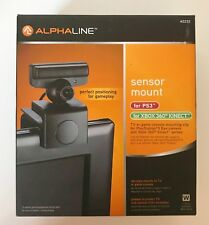 Alphaline Sensor Mount Kit for PS3 / XBOX 360 Kinect #42232
