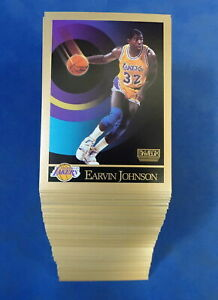 1990 SKYBOX #138 MAGIC JOHNSON LOT OF 200 MINT K262930