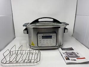 Instant Pot 8 Qt Aura Pro Multi-Use Programmable Multicooker