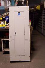 Westinghouse 150 Amp Main Breaker Panelboard 208Y/120 Vac 42 Circuit 3 Phase