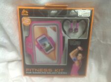 RBX fitness kit for Galaxy S3/S4 pink (20)  brand new