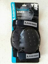 Rollerblade Standard Knee Pads - Vintage 1993 - Unisex Size Small - New