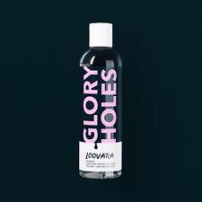 Loovara Gleitgel Analverkehr (250 ml) Gleitmittel auf Wasserbasis mit Panthenol