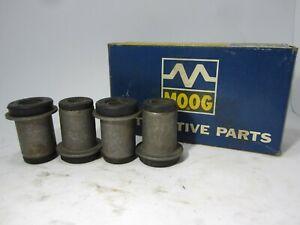 57-58 Chrysler Desoto Upper Control Arm Bushing Set MOOG K319