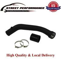Turbo Intercooler Hot Pipe Upgrade Fit For Nissan Navara D40 Late 2011 2012, AUS