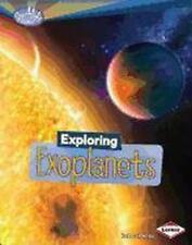 Exploring Exoplanets (Proyector de Libros: What's Amazing About Space ?) Kops ,D