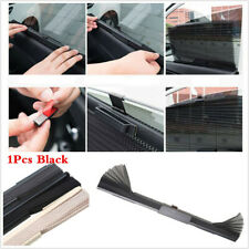 1x Black Auto Windshield Sunshade for Car Cover Visor Wind Shield Window Curtain
