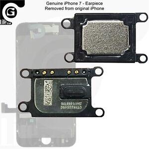 iPhone 7 Front Top Speaker Earpiece Genuine Original Replacement