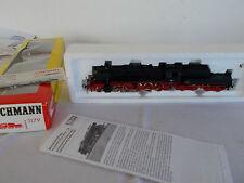Fleischmann Modelleisenbahnen aus Stahl mit analoger Steuerung