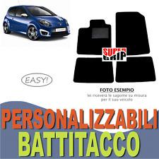 Tappetini Tappeti su misura per Renault Scenic I 1999-2003 con battitacco TOPN