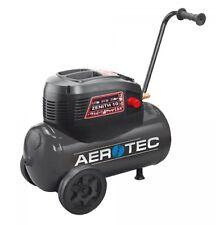 Aerotec 2005742 Zenith ECO 10 Kompressor Druckluftkompressor 24l