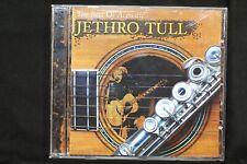 Jethro Tull – The Best Of Acoustic Jethro Tull  - CD  (C816)