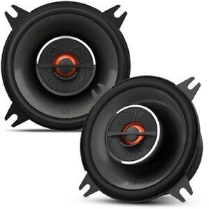 "JBL GX428 4"" 105W 2-way 3 Ohms Coaxial Full Range Car Audio Stereo Speakers"
