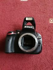 *FAULTY* NIKON D5100 camera body ONLY SPARES/REPAIR! *