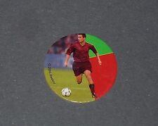 PEDRO PAULETA PORTUGAL BORDEAUX PSG POG HASBRO FOOTBALL JAPAN KOREA 2002 FIFA