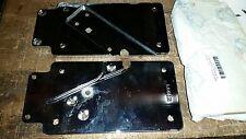 bigdog motorcycles parts M1002C LICENSE PLATE BRACKET
