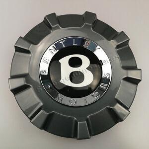 Genuine 2012 Bentley Continental Flying Spur Wheel Cap 1 piece Brand New