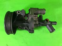 FORD TRANSIT MK6 WATER PUMP WITH HOUSING 2.4 TDCI TDDI 2000-2006