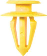 20 x Yellow Panel Trim Clips Suits FORD Car Panel Trim Plastic Fastener FIX167