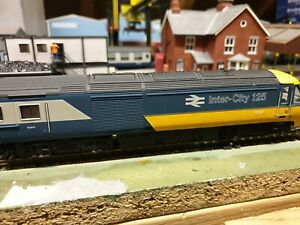 Hornby Hst Dummy End w43003 Sold For Spares