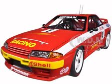NISSAN SKYLINE GT-R R32 BATHURST WINNER 1992 RICHARDS #1 1/18 AUTOART 89279