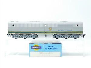 HO Scale Athearn 3368 D&H Delaware & Hudson PB-1 Diesel Locomotive DUMMY