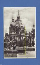 Zweiter Weltkrieg (1939-45) Kleinformat Echtfotos mit dem Thema Dom & Kirche