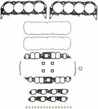 Big Block Chevy 502 Marine Head Gasket Set Fel-Pro 17249 BBC Gen V Non-EFI