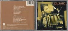 Tom Waits - Franks Wild Years (CD, Jun-1989, Universal Distribution) FULL SILVER