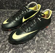 Nike Mercurial Vapor VIII FG UK7 Football Boots
