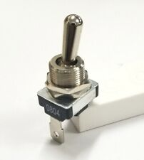 Ideal 774007 Spst On Off Toggle Chainsaw Safety Switch Terminates To Ground