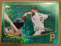 2013 Topps Update  EMERALD #US265 Gerrit Cole HOUSTON ASTROS ROOKIE NM-MT