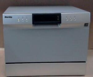 Danby DDW631SDB Countertop Dishwasher $369.97