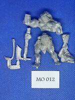 Warhammer Fantasy/Mordheim - Beastmen Warband Minotaur - Metal MO12