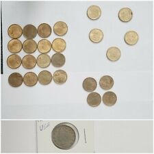 LOT of 26 US SACAGAWEA DOLLAR ONE DOLLAR Coins. 1910 V Cent