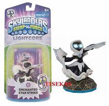 Skylanders Swap Force Enchanted LightCore Star Strike Walmart Exclusive NEW