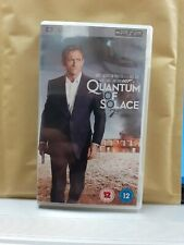 Quantum of Solace (UMD, 2009)