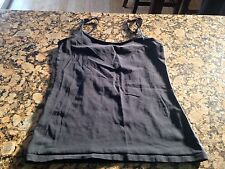 Ladies Old Navy Intimates Tank Size S In Good Pre-owned Condition!